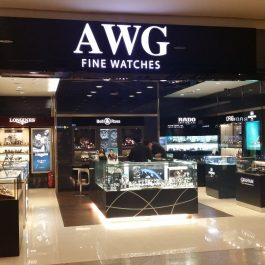 AWG WATCHES