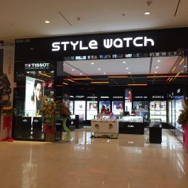 Style Watch Velocity